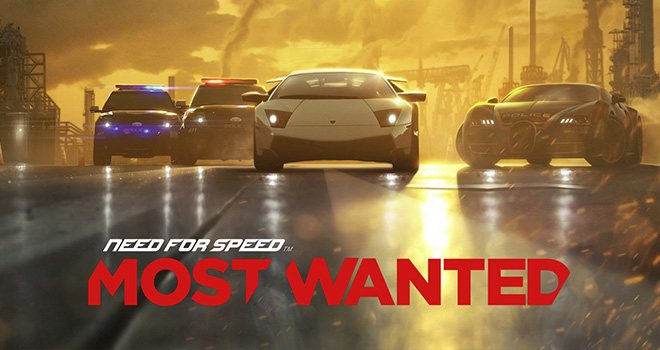 need for speed most wanted full version 2012
