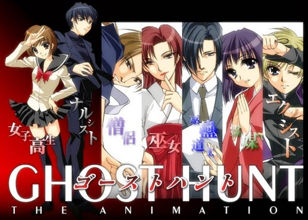 [d-anime] Anime Ghost Hunt All Episode 01-25 (MKV-480P) Sub Indonesia