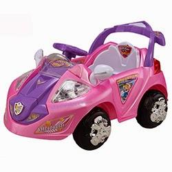 Ô tô cho trẻ em A052