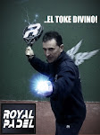 YO,ROYAL PADEL