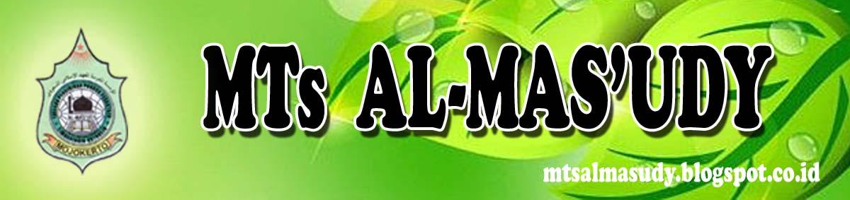 MTS AL-MAS'UDY