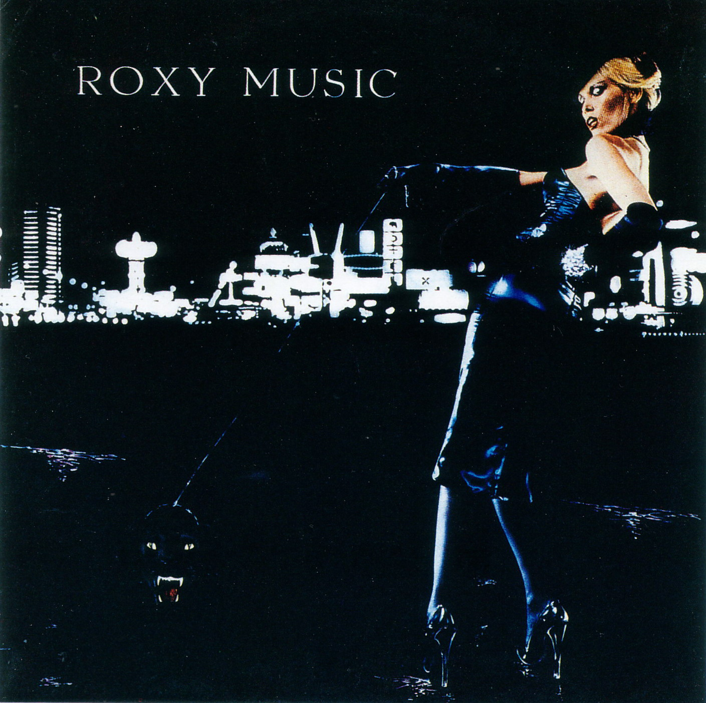 ROXY MUSIC - The Official Site