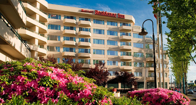 Residence Inn by Marriott, downtown/Lake Union Seattle