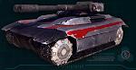 PlanetSide 2 - TR Prowler