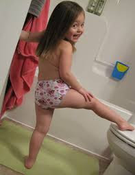 potty training girls tips