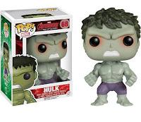 Funko Pop! Savage Grey Hulk