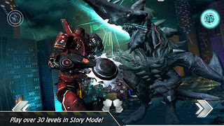 Pacific Rim v1.4.0 for iPhone/iPad