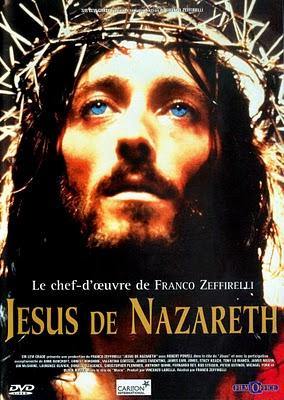 Filme Jesus De Nazareth Dublado RMVB DVDRip