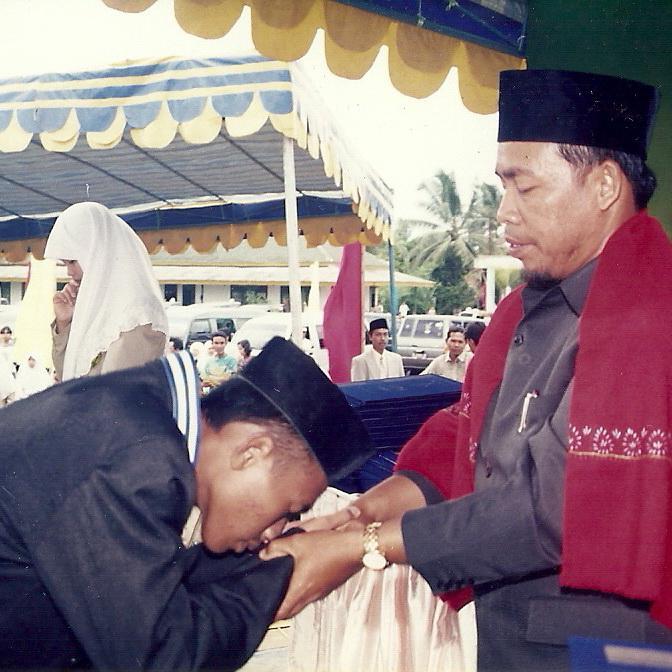 Drs KH Ahmad Dimyati