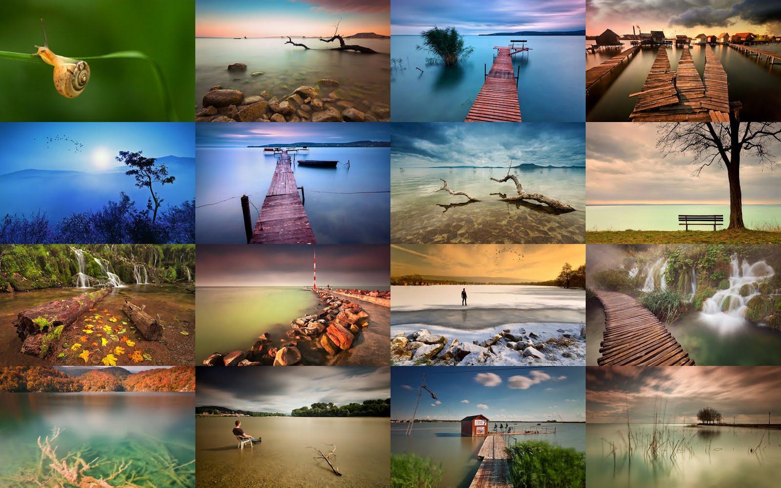 Wallpaper de los paisajes más hermosos del mundo a 1920x1200px de resolución