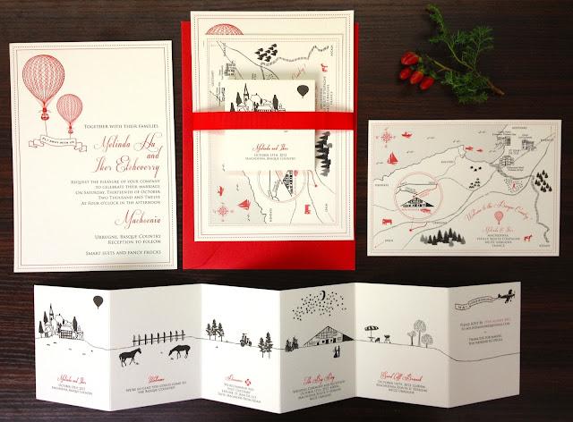 Diy Wedding Stationary
