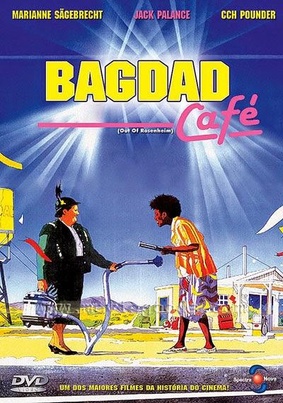 Bagdad Café – Legendado (1987)