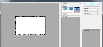 Cara Manipulasi Membuat Frame dengan Photoshop yang Keren