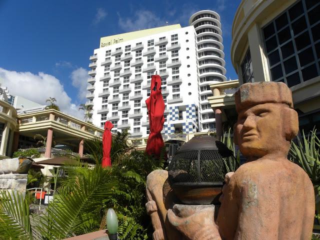 Miami Beach Royal Palm