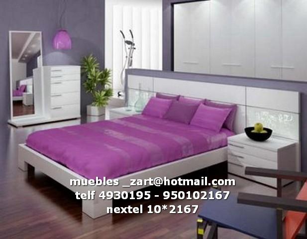 muebles camas villa el salvador 20170729062134