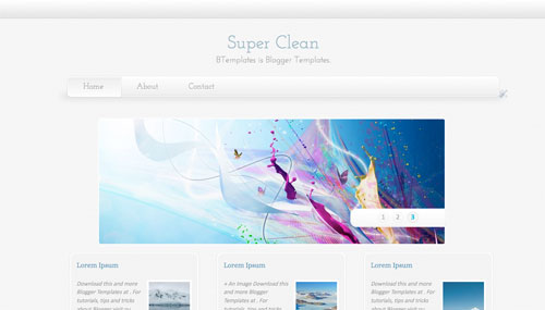 Kumpulan Template Keren Untuk Blog Terbaru 2013, Free Download Template Blogger New 2013, Putupunyablog