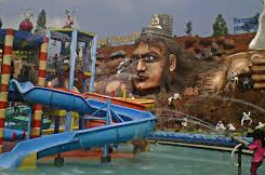 Jawa Timur Park di Malang