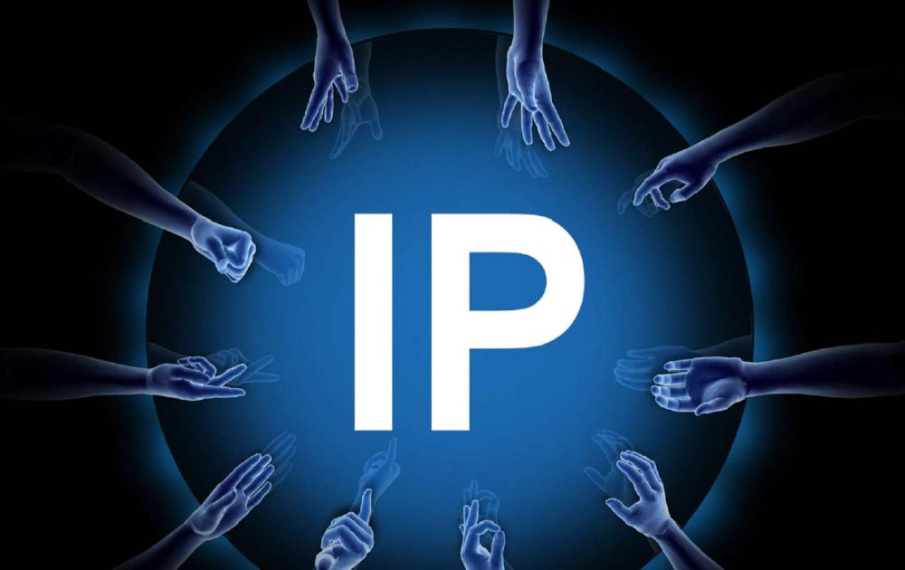 how to change my firefox ip address