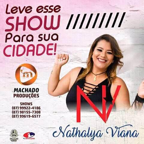 São João 2k18 Nathalya Viana #PlayboyouVaquejada