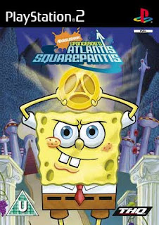 Trucos Juegos de Bob Esponja Atlantis Squarepantis