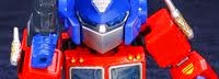 ES GOKIN Optimus Prime