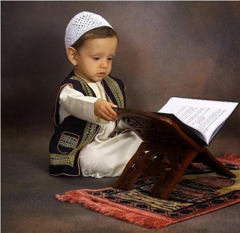 Nama Lengkap Bayi Laki Laki Islam dan artinya.
