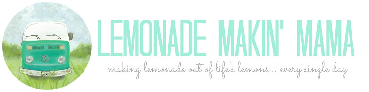 Lemonade Makin&#39; Mama