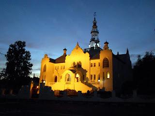 NG Kerk Swellendam
