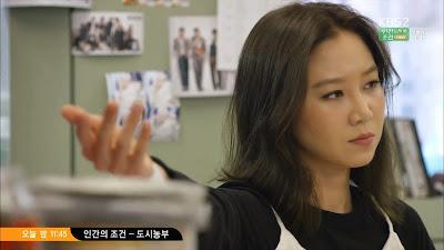 The Producers Producer Producers Review Recap episode 4 ep 4 Baek Seung Chan Kim Soo Hyun Ra Joon Mo Cha Tae Hyun Tak Ye Jin Gong Hyo Jin Cindy IU enjoy korea hui Korean Dramas Youn Yuh Jung Shin Hye Joo Jo Yoon Hee