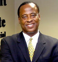 Conrad Murray insists he is 'innocent' of Michael Jackson's death