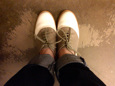 Bass, Bass oxfords, Bass shoes, Bass Enfield oxfords, shoes, oxfords, fashion