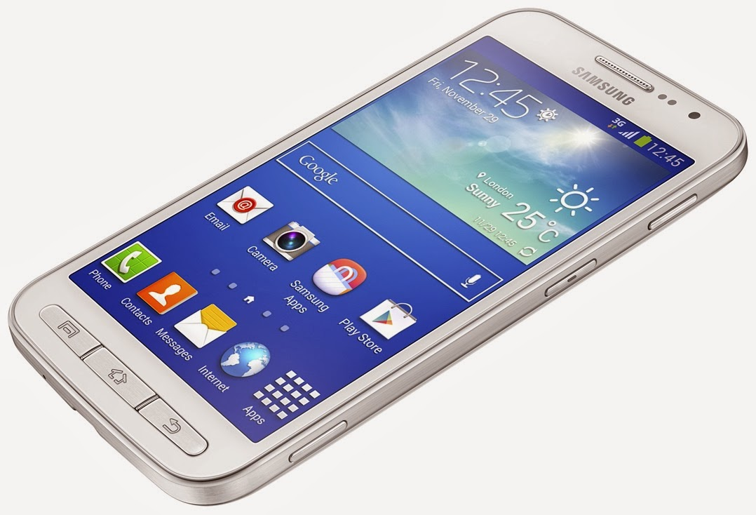 Samsung Galaxy Core Advance - GT-i8580