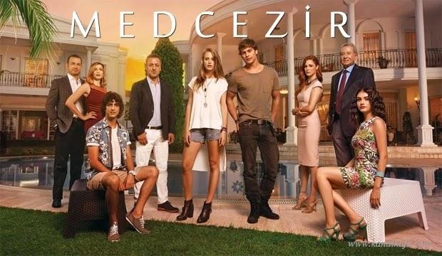 Medcezir 30.Bölüm 11 Nisan 2014 Tek Parça HD İzle