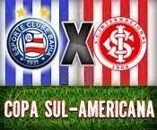 Copa Sul-Americana - Segunda Fase, 2º Jogo
