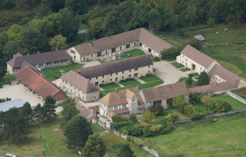 La Bergerie de Villarceaux