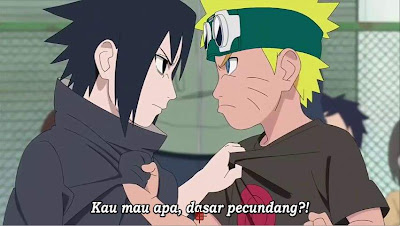 Download Anime Naruto Shippuden Episode 277 Subtitle Indonesia