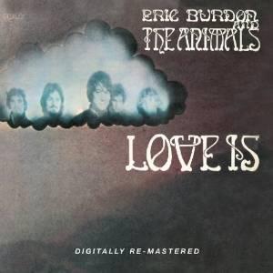 Eric Burdon & The Animals - Love is (1968)