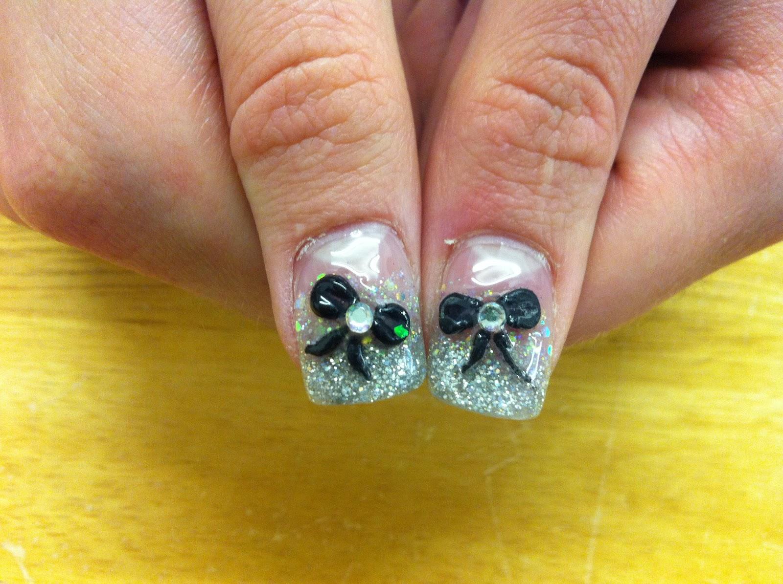 Nails nails nails :) | Make up, Reviews, Nail art, Cute stuff ...