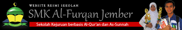 Yayasan Al-Furqan Jember