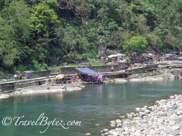 Wulai (烏來): Hot Springs and Accommodations