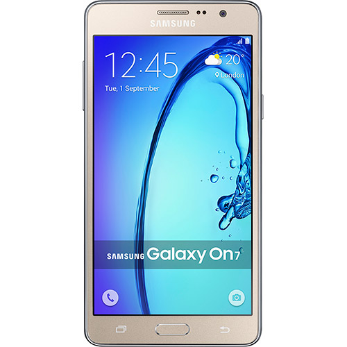 Smartphone Samsung Galaxy On7 Dual Chip