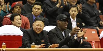 Rahasia pemimpin Korea Utara terbongkar