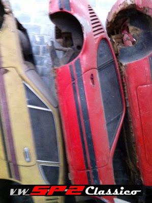 Coleção abandonada de Volkswagen SP2_07