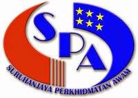 Jawatan Kosong Di SPA Suruhanjaya Perkhidmatan Awam Malaysia