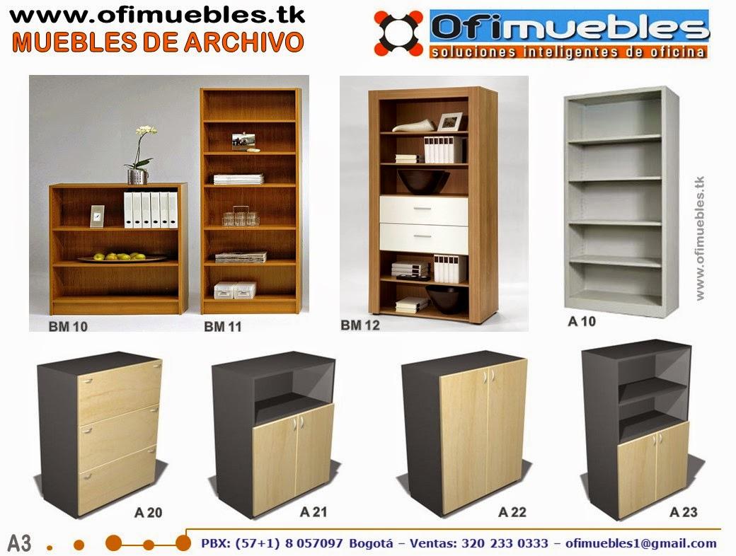 Ofimuebles colombia muebles para oficina divisiones for Que son muebles de oficina
