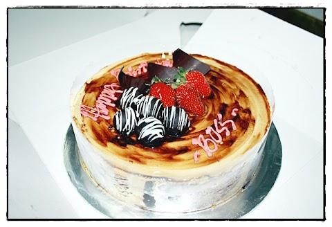 Surprise Birthday Party Untuk Big Bos