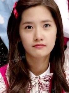 girl's generation, SNSD yun a