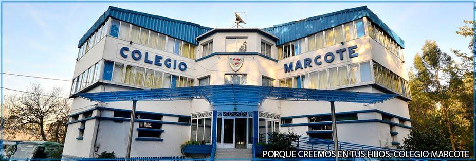 Colegio Marcote (Vigo). Blog noticias