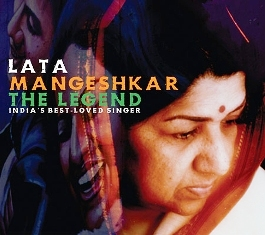 Download Lata Mangeshkar - The Legend MP3 Songs Collection, Free Download Lata Mangeshkar Old Hindi Hit MP3 Songs Collection