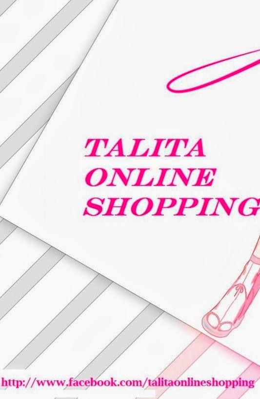 TALITA ONLINE SHOPPING